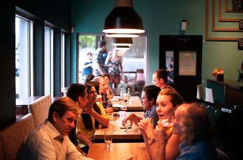 Ticketbud Announces Restaurant Reservation Software for Events