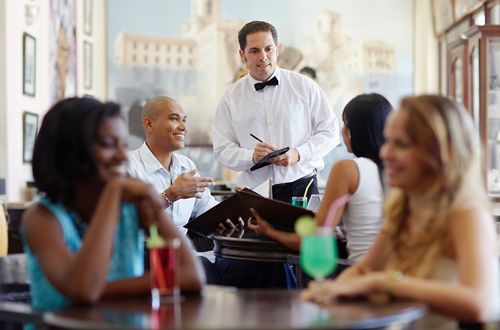 100 Hottest Restaurants in America