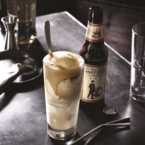 Applebee's Brews Up New Bar Beverages Featuring Not Your Father's Root Beer