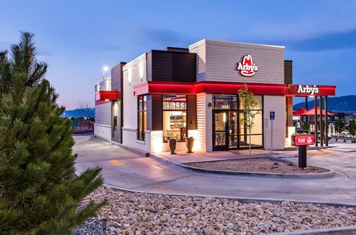 Arby's Exceeds '15% By 2015' Energy Reduction Goal