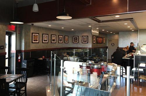 Capriotti's Opens Second Bay Area Restaurant in San Jose
