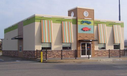 Captain D's Celebrates Restaurant Opening in Alabama