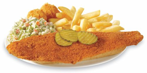 Captain D's Pays Homage to its Roots with Nashville Hot Fish