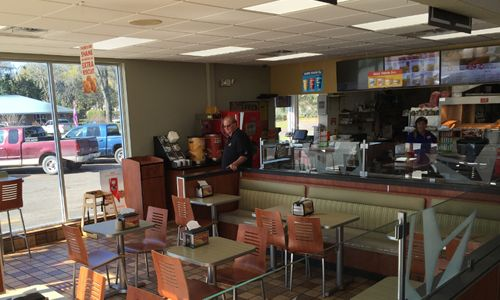 Church S En Brings New Restaurant Design To Florida