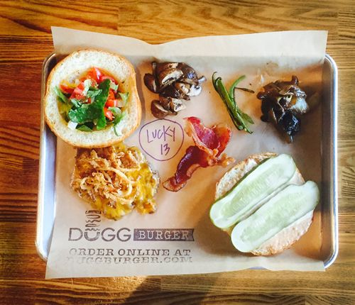 Dugg Burger Plans For Growth