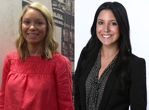 Fish Consulting Adds New Employees and Promotes Several Team Members