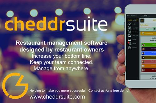 Hottest New Restaurant Management Tool
