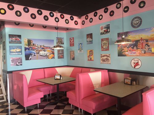 Hwy 55 Burgers, Shakes & Fries Ready for Conway, SC Debut