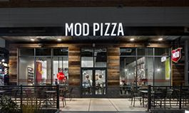 MOD Pizza Raises $32M in Equity Funding