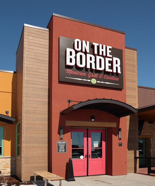 On The Border Debuts in Holland, Michigan on Monday, March 7