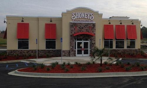 Shoney's Accelerates Return to Glory Days with New Franchised Restaurant in Evergreen, Alabama