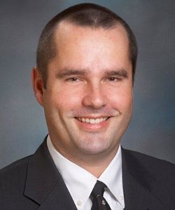 The Wendy's Company Announces Gunther Plosch To Become Chief Financial Officer