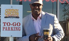 Local Restaurateur Will Bring Cowboy Chicken to Atlanta Market