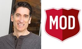 MOD Pizza Appoints Bob Barton Chief Financial Officer