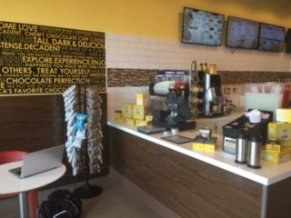 Nestlé Toll House Café by Chip Opens in Hicksville