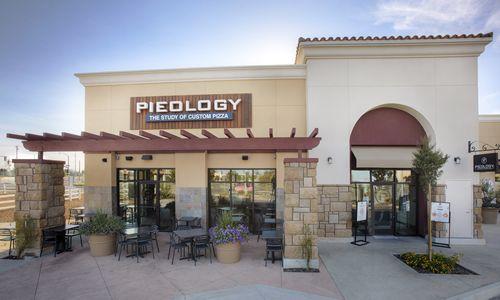 Pieology Pizzeria Opens Third Texas Location