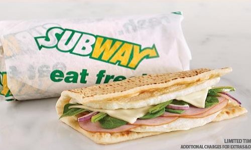 SUBWAY Invites Guests to Enjoy FREE Breakfast Sandwiches During the Month of May
