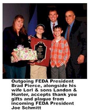 FEDA Taps Joe Schmitt of Rapids Wholesale to Serve as Association President