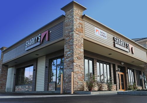 Sharky's Woodfired Mexican Grill Opens First Location Outside California in Tualatin, Oregon