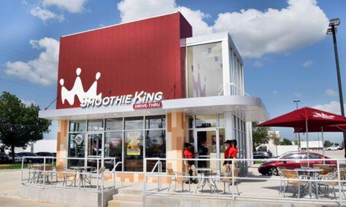 Smoothie King Voted #1 Limited-Service Restaurant Beverage-Snack Brand in Nation's Restaurant News
