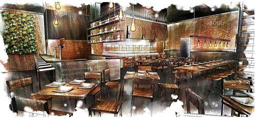 West Coast-Based JINYA Ramen Bar Brings Slurp-Worthy Ramen to the Nation's Capital