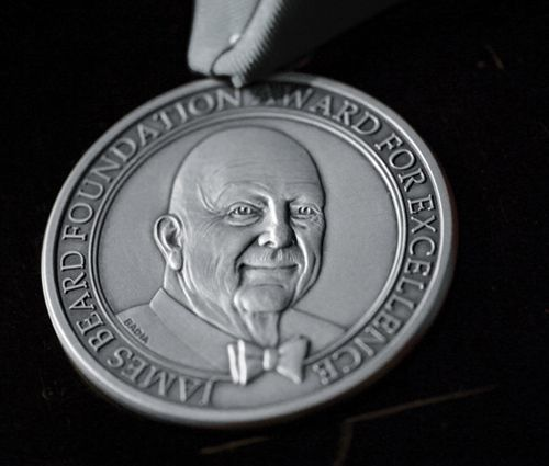 2016 James Beard Foundation Awards Winners Announced