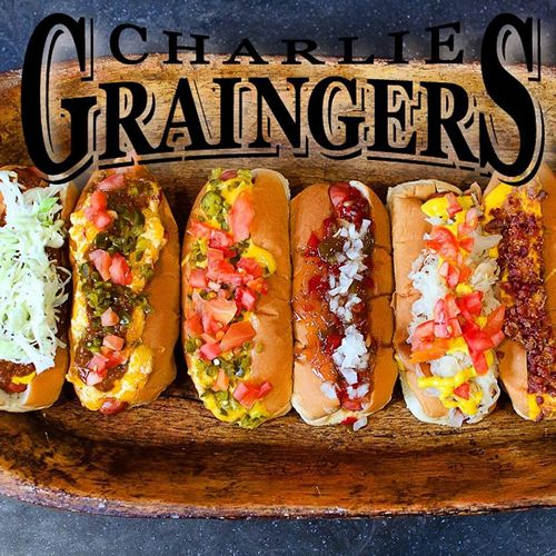 Charlie Graingers Brisket BBQ and Hot Dogs signs 107 Store Development Agreement