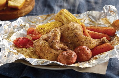Cracker Barrel Old Country Store Releases Report on Importance of Family Mealtime to Welcome Back Campfire Meals