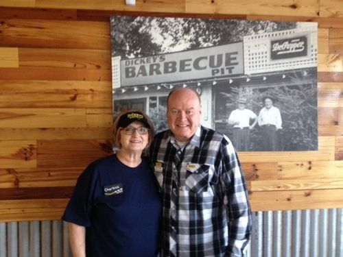 Dickey's Barbecue Pit Brings Texas-Style Barbecue to the Greater Tulsa Area