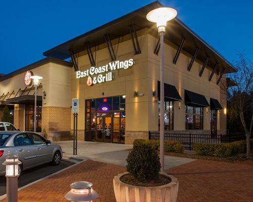 East Coast Wings & Grill Appoints Brett Larrabee as the Vice President of Brand Development