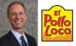 El Pollo Loco Names John Dawson Chief Development Officer