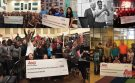 Logan's Roadhouse Launches Second School Music Grant Campagin, Offers Additional $25,000 in Grants