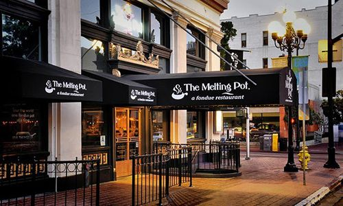 Nation's Restaurant News Names The Melting Pot as Nation's No. 2 Casual Dining Restaurant Chain in 2016 Consumer Picks Report