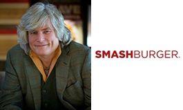 Smashburger Co-Founder Tom Ryan Named Chief Brand Officer