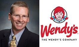 The Wendy's Company Appoints Todd Penegor Chief Executive Officer | RestaurantNews.com