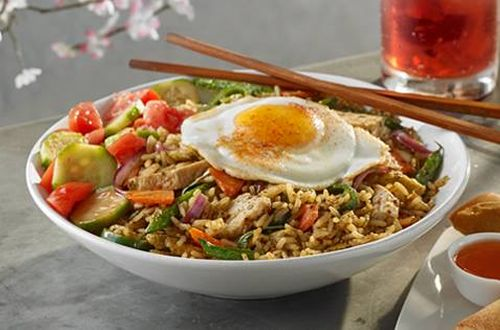 Tin Drum Asian Kitchen Gears Up for Summer with the Debut of New ...