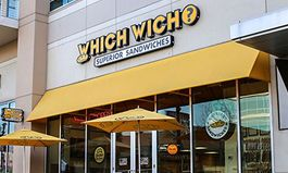 Which Wich Superior Sandwiches Targets Expanded Presence in the Northeast