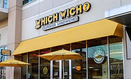 Which Wich Targets Massachusetts for New Expansion Push