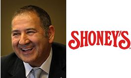 Consumers Rate Shoney's as Best Value Among all Family Dining Restaurants