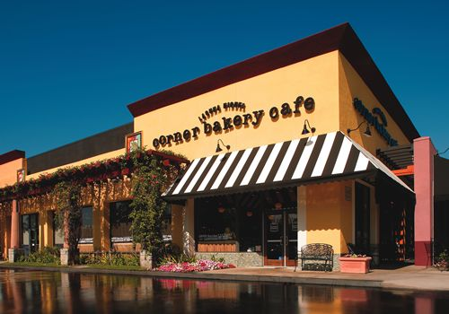 Corner Bakery Cafe Introduces Franchise Cafes in Montana, Oregon and Washington