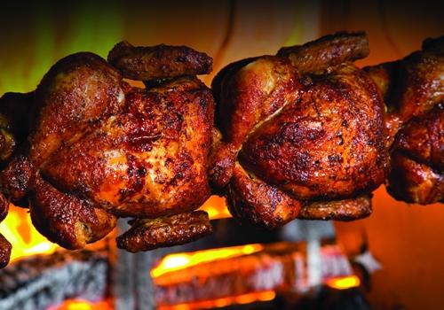 Cowboy Chicken Celebrates Opening of Newest Restaurant