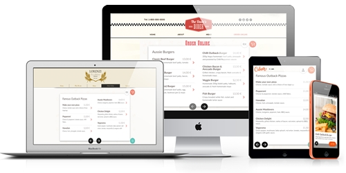 Culinar Launches Online Ordering Platform for Restaurants