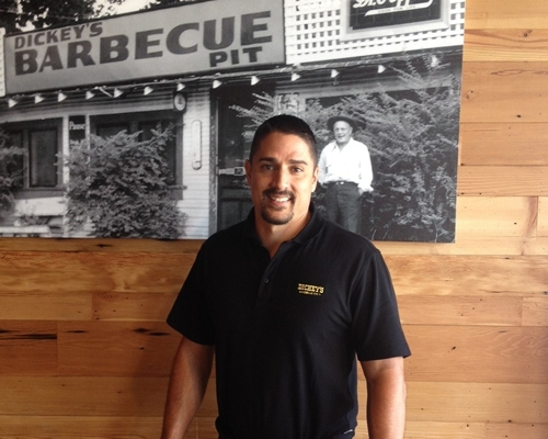 Dickey's Barbecue Pit Brings the Flavor with Newest Location in Fresno