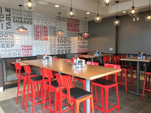 Best Restaurants In Mooresville Nc