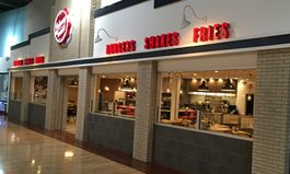 Johnny Rockets to Host Grand Reopening Event at Arundel Mills Mall, Hanover, MD