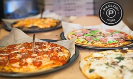 Pieology Pizzeria Opens First Georgia Location