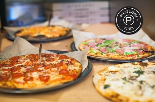 Pieology Pizzeria Opens First Georgia Location