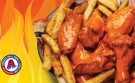Arooga's Grille House & Sports Bar Celebrates National Chicken Wing Day with an Unbeatable Deal on Wings this Friday, July 29th