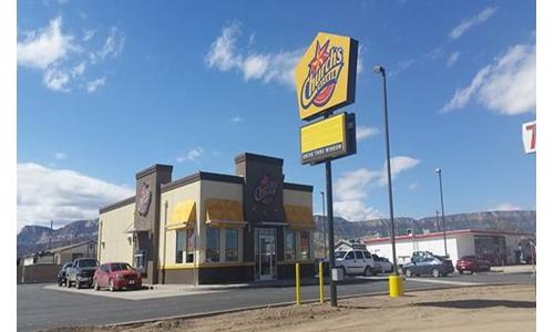 Church's Chicken Expands Arizona Presence with New Navajo Location