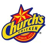 Church's Chicken Unveils New Restaurant Design in Alabama